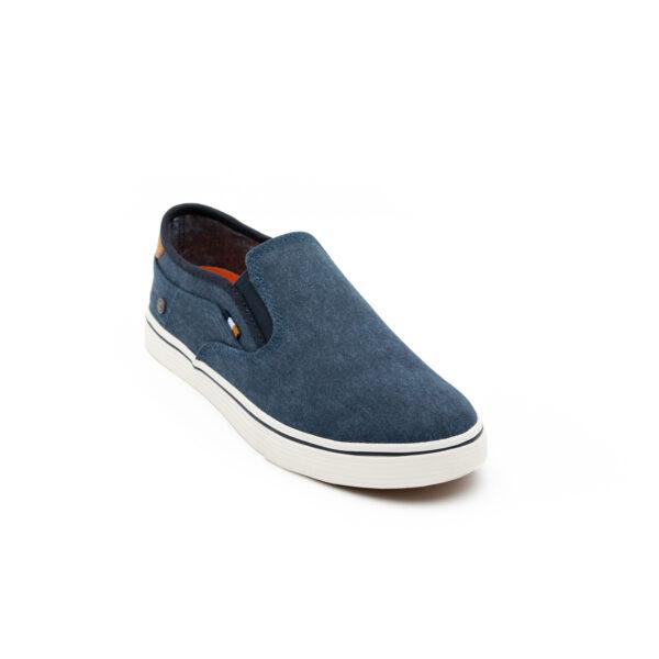 wrangler blue ODYSSEY SLIP ON 01