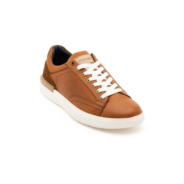 wrangler tabac DISCOVERY DERBY 01