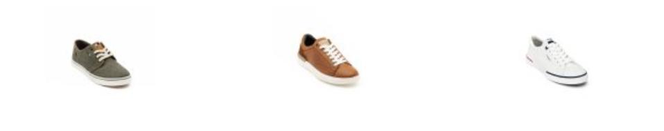 Caracas Shoes